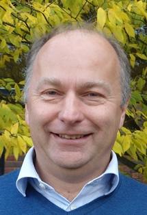 Peter A Stott