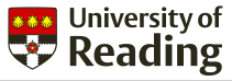 The University of Reading logo